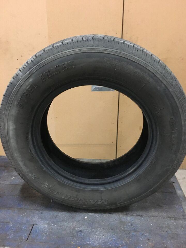 Anden dæktype, MaxMiller, 155 / 80 / R13