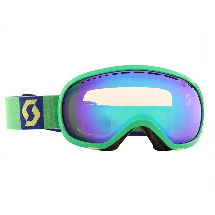 New Scott Off Grid Snowboard Ski Goggle