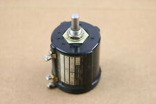 Beckman Helipot Precision Potentiometer 10 Turn 10k Ohm Model A 10kl25