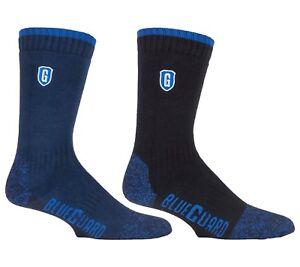 Sock-Shop-Blueguard-Anti-Abrasion-Durability-Heavy-Duty-Work-Socks-4-Sizes