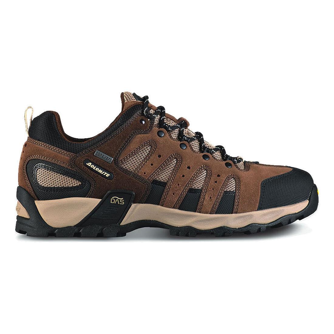 Schuhe basse Trekking Approach Escursionismo DOLOMITE SPARROW LOW GTX