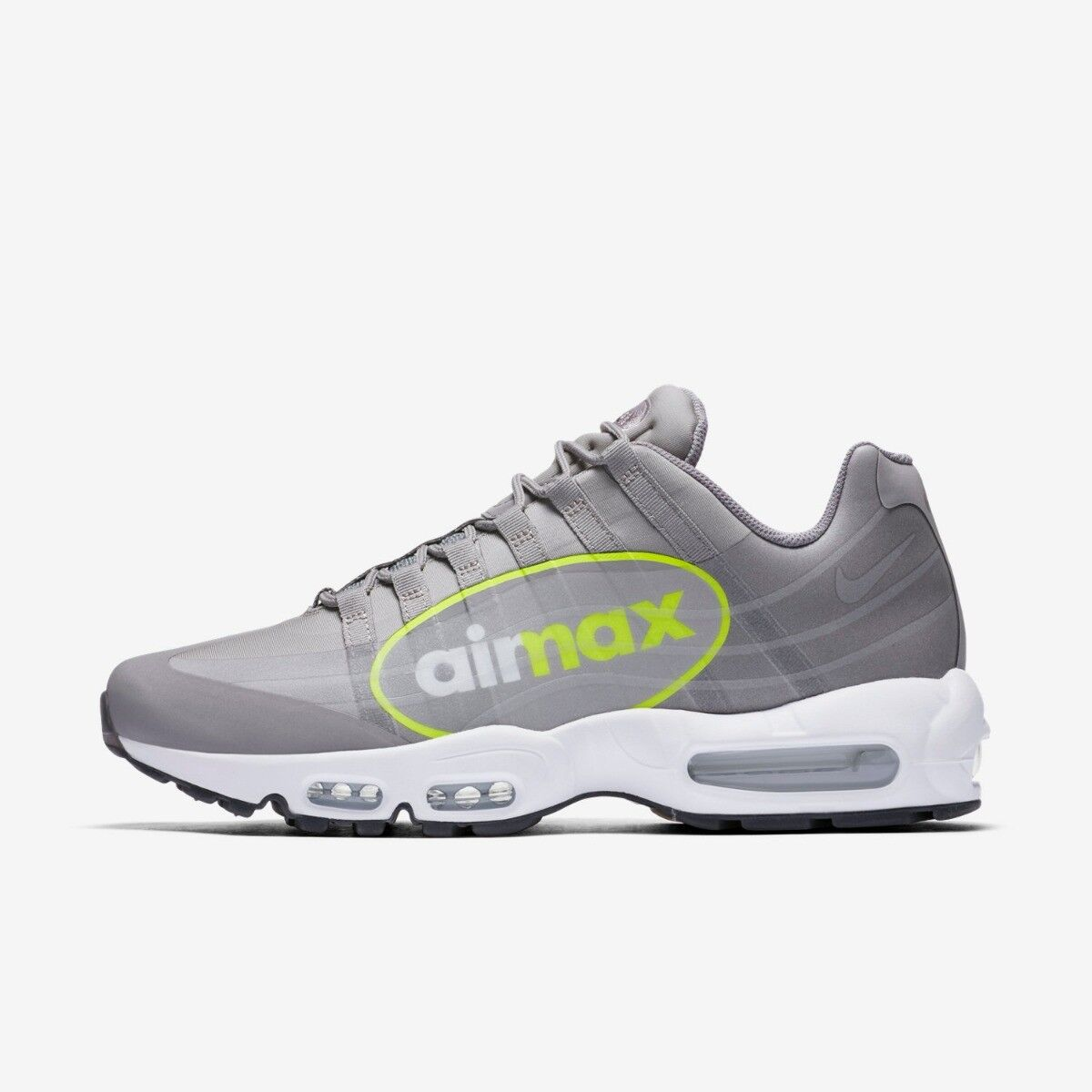 NIke Air Max 95 NS GPX Mens Running Trainer shoe Size 8 9 10 11 New Run