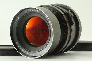 eccellente-Mamiya-Sekor-180mm-F-4-5-MF-C-Lente-per-RB67-Pro-S-dal-Giappone-SD