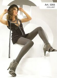 638c99fd51b1b Image is loading Levante-Squiggle-And-Strip-Pattern-Tights-M-L-Grigio