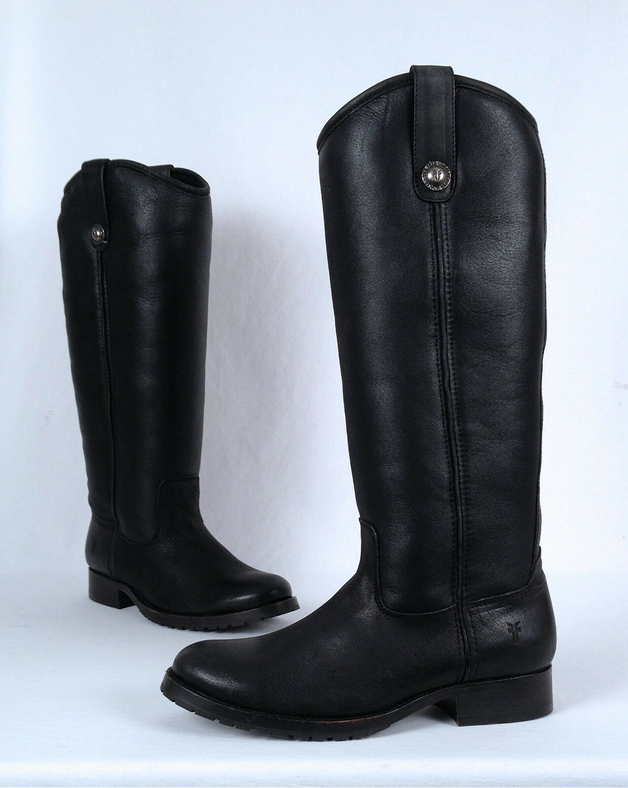 NEW   Frye 'Melissa' - Button Boot- Shearling/Fur Lined - 'Melissa' Size 6 B  (B29) 74648d