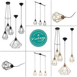 eglo tarbes vintage pendelleuchte deckenlampe h ngeleuchte tischleuchte lampe ebay. Black Bedroom Furniture Sets. Home Design Ideas