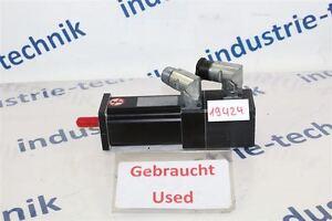 Wittenstein-Mssi-055H-045E-320C-1FNB-H2602-Servomoteur-MSSI055H045E320C1FNBH2602