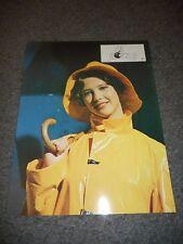 SOPHIE MARCEAU - LA BOUM 2 - ORIGINAL FRENCH LOBBY CARD - 1982