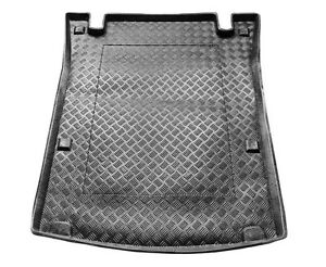 Tailored Pvc Boot Liner Mat For Vw Caddy Maxi Since 2007 5