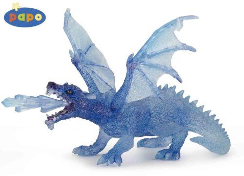 Cristal Dragon 20 cm Fantasy papo 38980