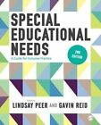 Special Educational Needs: A Guide for Inclusive Practice by SAGE Publications Ltd (Paperback, 2016)