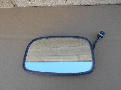 /'94-99 DEVILLE 92-97 SEVILLE Driver LH Cadillac Mirror Glass HEATED AUTO-DIM