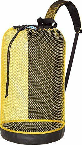Stahlsac BVI Mesh Scuba Diving Equipment Backpack