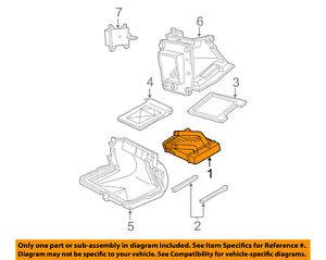 Ford Oem 9702 E350 Econoline Club Wagonhvac Heater Core. Is Loading Fordoem9702e350econolineclub. Ford. 1997 Ford E150 Heater Core Diagram At Scoala.co