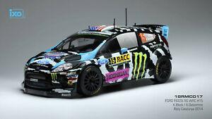 Ford-Fiesta-RS-WRC-Rally-Catalunya-2014-1-18-18RMC017-Ixomodels