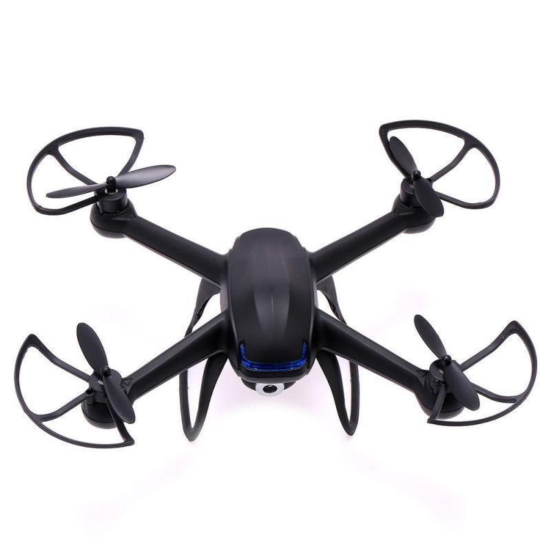 Headless Drone  2.4G 4CH 6 Axis RC Quadcopter  ti renderà soddisfatto