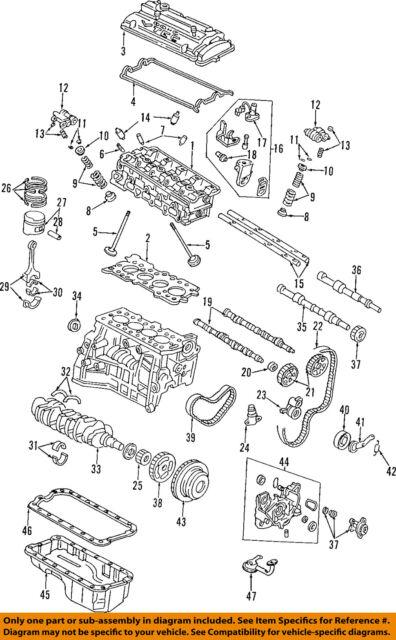Honda Oem 14400p13014 9701 Prelude Engine Timing Belt. Honda Oem 9301 Preludeengine Timing Belt 14400p13014. Honda. Honda Prelude Timing Belt Diagram At Scoala.co