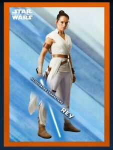 Star-Wars-Card-Trader-Orange-Illustrated-Characters-Rey-300cc-Digital