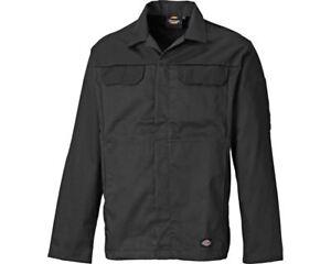 WD954 Dickies Redhawk Work Wear Jacket Coat Action Style