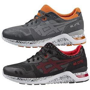Asics-Gel-Lyte-Evo-Sneaker-Schuhe-Sportschuhe-Turnschuhe-Freizeit