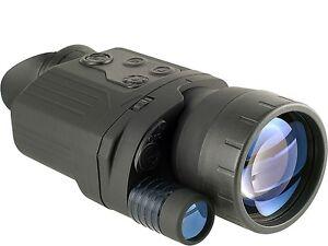 Pulsar recon digital night vision compact monocular scope