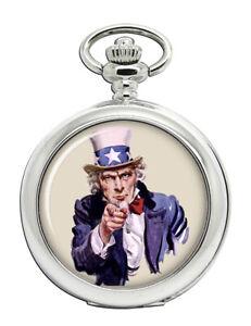 Uncle-Sam-Pocket-Watch