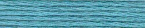 Anchor Stick Twist 6 fädig 8 m 100/% alg jade Hell 1064