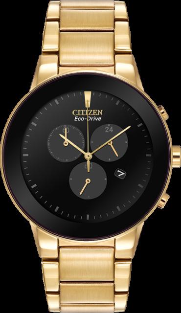 Citizen Eco Drive Men's Watch AT2242-55E