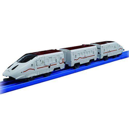 Plarail Shinkansen deformation Robo Shinkarion 800 swallow F//S