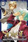 Spiral: The Bonds of Reasoning: Vol. 13 by Kyo Shirodaira (Paperback, 2011)