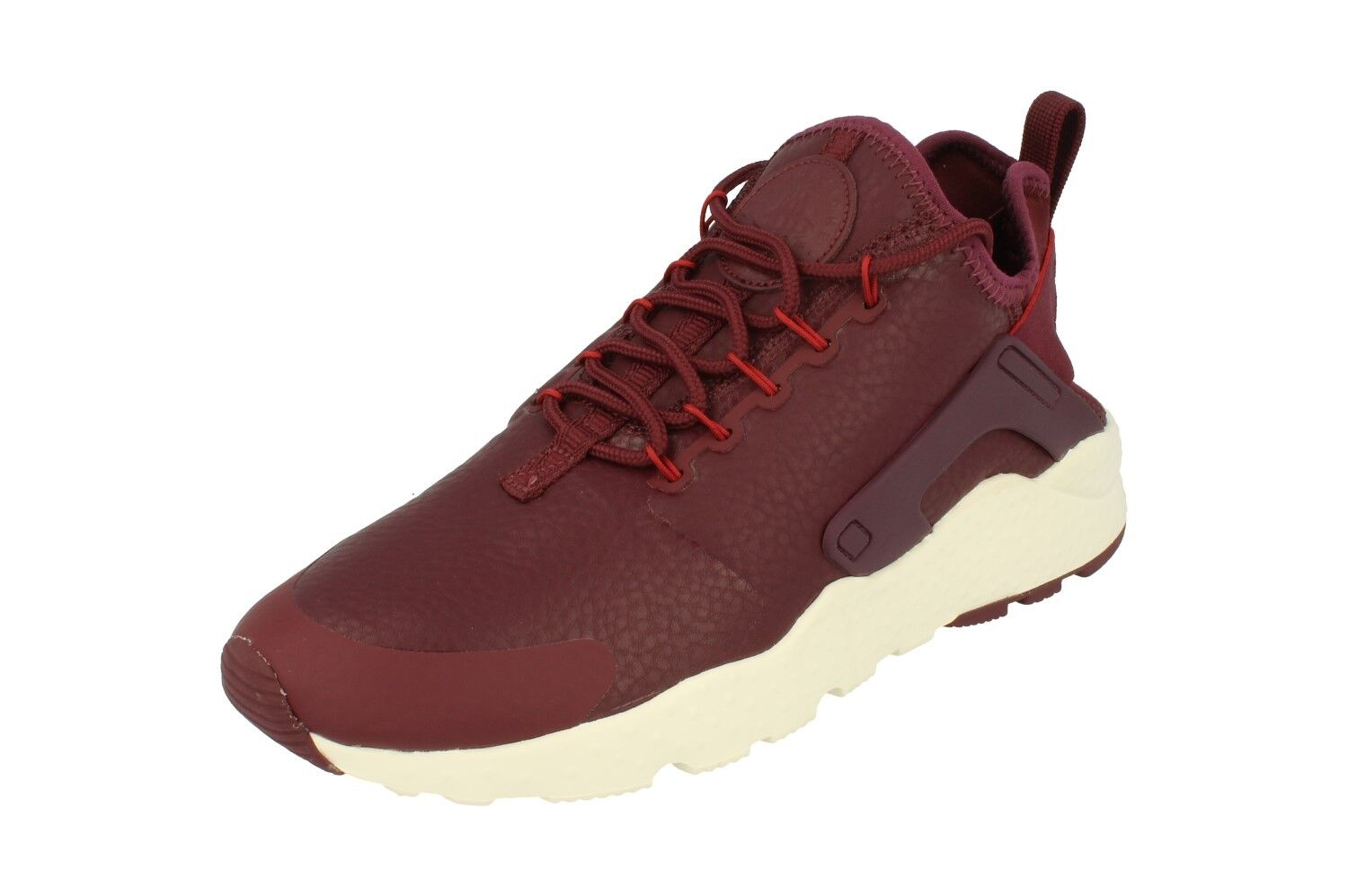 Nike Wo Hommes Huarache Run Ultra PRM Running Trainers 859511 Sneakers Chaussures 600