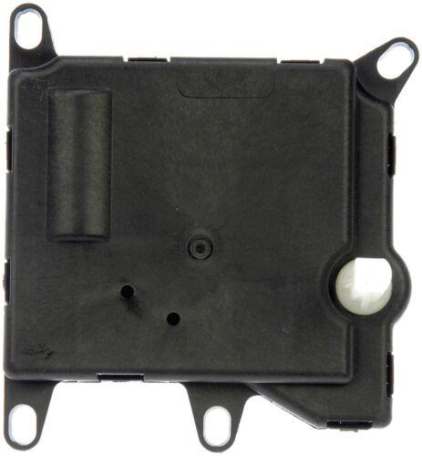 HVAC Heater Blend Door Actuator Dorman 604-200