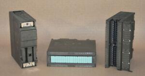 6ES7 322-1BL00-0AA0 Siemens Simatic S7 Digitalausgabe SM322 6ES7322-1BL00-0AA0