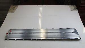 2011-Ski-Doo-MXZ-MX600-REV-heat-exhanger-no-leaks