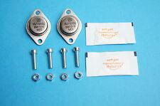 MJ11015 kit réparation pulseur d'air Citroen Renault Opel FW26025A T1829-1