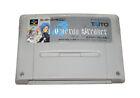 Energy Breaker (Super Nintendo Entertainment System, 1996) - Japanese Version