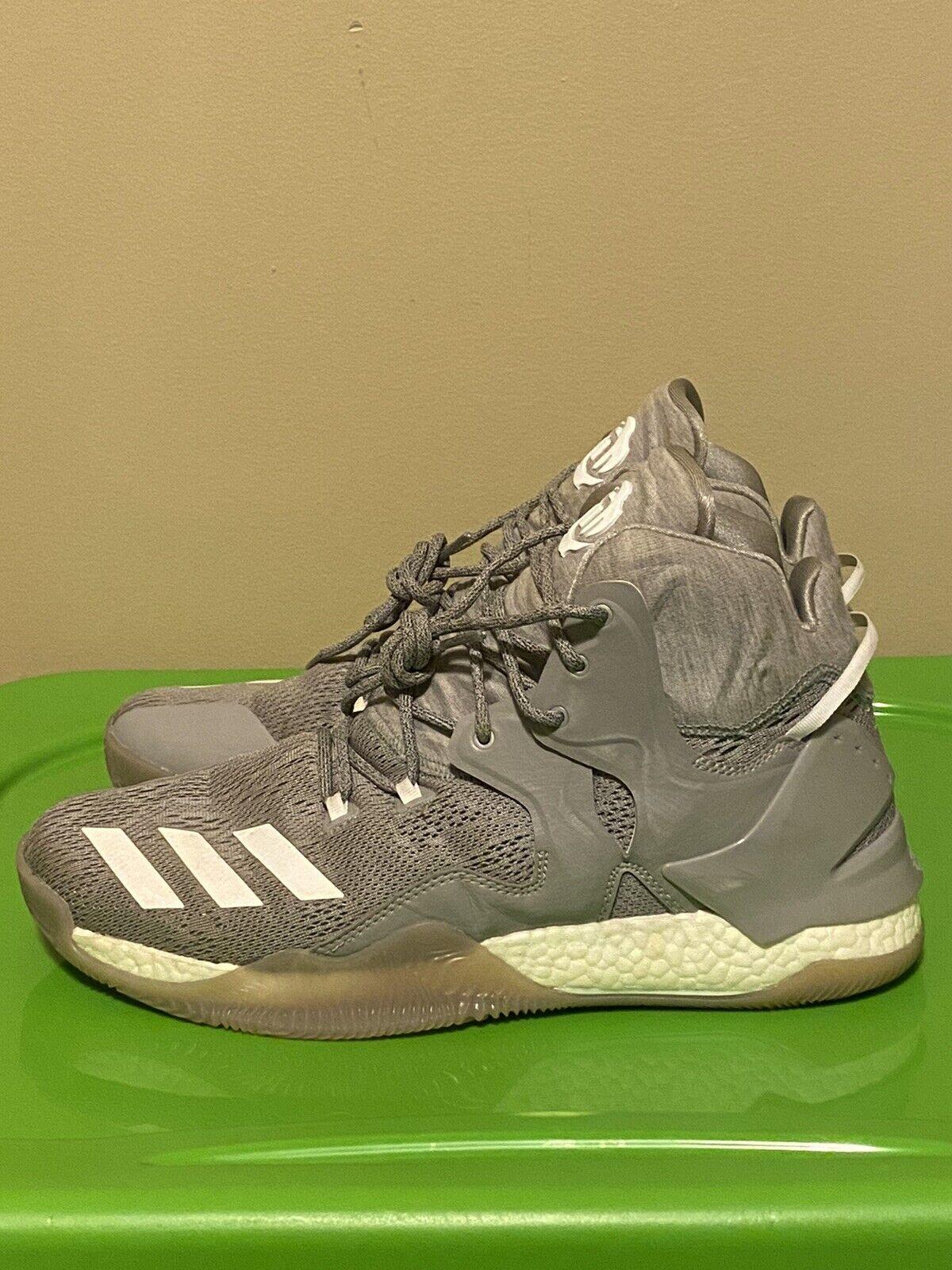 adidas D Rose 5 Boost Basketball Men's