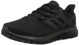 Details about Adidas Energy Cloud 2 Black Running Athletic Sport Shoe B44761 Mens Size 14