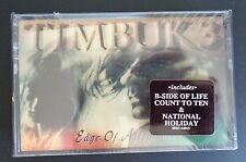 TIMBUK 3 Music Cassette EDGE OF ALLEGIANCE Free Shipping 1989 Sealed NEW