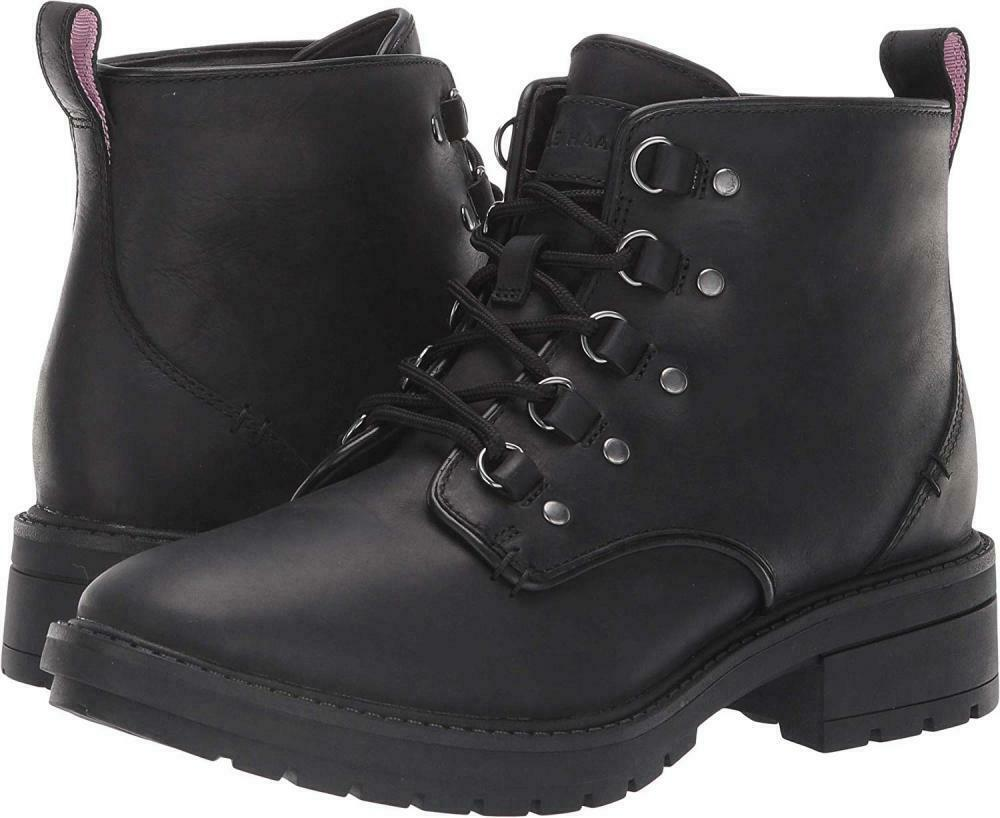 Cole Haan Women's Briana Grand Lace-Up Hiker