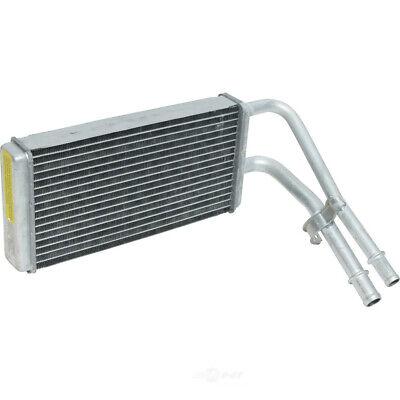 HVAC Heater Core-Heater Core Aluminum Front UAC HT 2110C