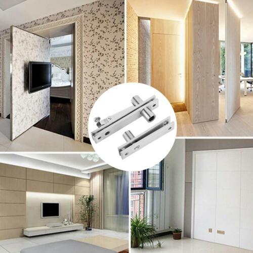 Stainless Steel 360 Degree Rotation Door Pivot Hinge Furniture for Building Door