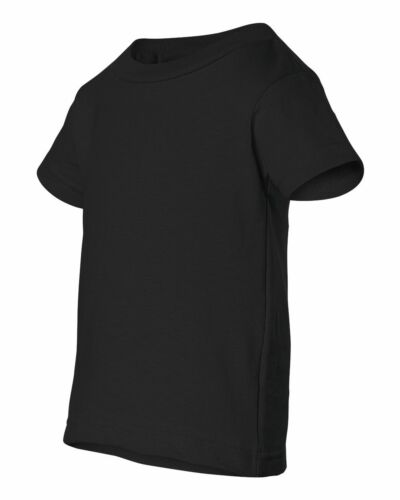 3401 Infant Short Sleeve T-Shirt Baby Shirts 6M 12M 18M 24M Rabbit Skins