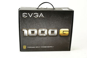 EVGA-SuperNOVA-1000-G-G1-1000W-Gold-Power-Supply-PSU-w-All-Cables-and-Orig