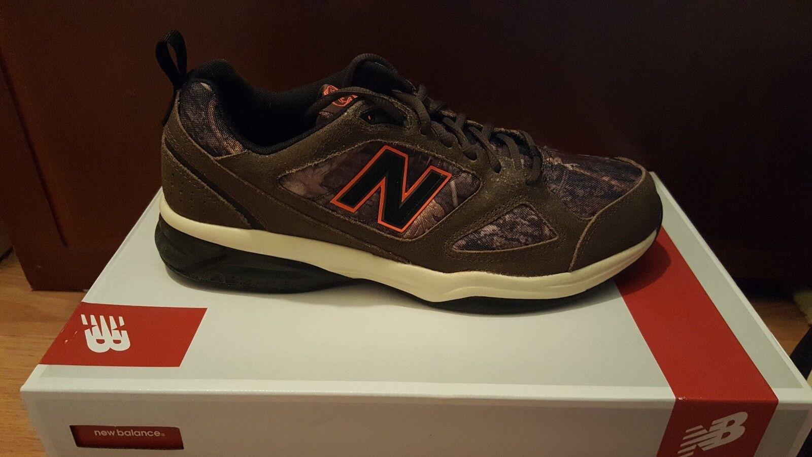 New Balance Men's MX623v3 Camo Cross Training Sneakers 10 D (M) NEW MX623CM3