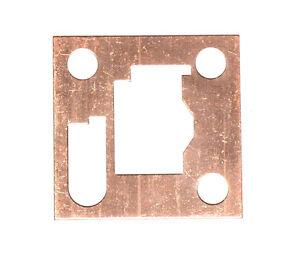 AMD-Sockel-A-Kupferspacer