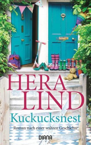 1 von 1 - Lind, Hera - Kuckucksnest: Roman /3