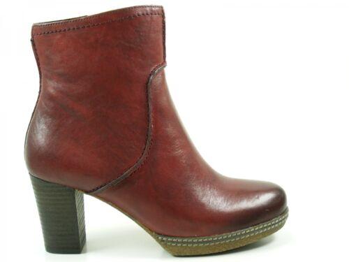 Stiefeletten Damen Boots Gabor 32 Ankle Schuhe Weite G 870 ZqtfIA