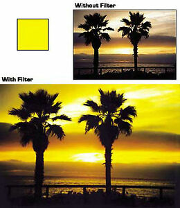 Cokin-001-A001-Yellow-Filter-A-Series-Brand-New-CLEARANCE-SALE