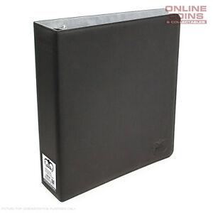 Ultimate Guard SUPREME COLLECTOR'S ALBUM XENOSKIN - BLACK
